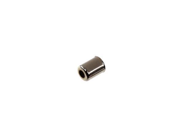 Endkappe für Bowdenzughülle, Ø 3,0mm,  10000411 - Bild 1