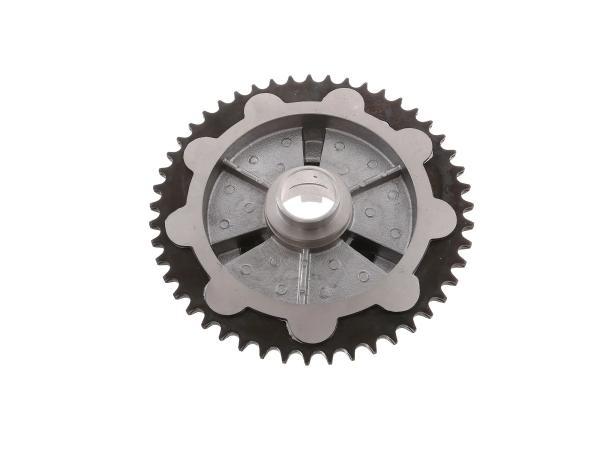 Kettenrad-Mitnehmer - hinten ETZ 250, 251,  10003285 - Bild 1