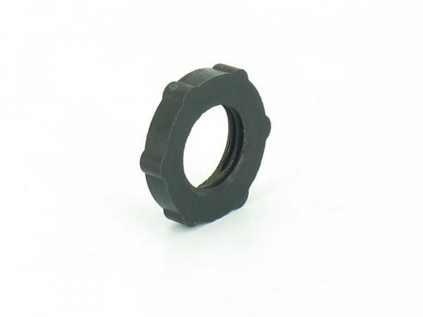 10038773 Plastikmutter M 10 zur Tachometerbefestigung - Bild 1