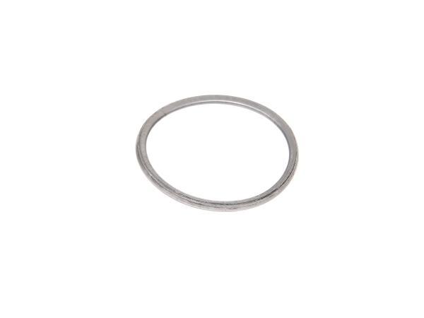 Krümmerdichtung TS250, TS250/1, ETZ250, ETZ251 (Ø47x40 Aluminium),  10056166 - Bild 1