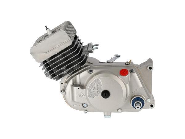 Motor 70ccm, 4-Gang, Laufbuchse Ø53mm - Simson S70, S83, SR80,  10070979 - Bild 1