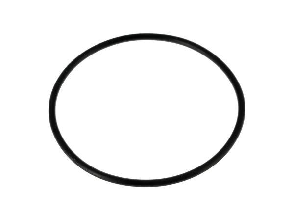 Gummi - Dichtungsring für Rücklichtkappe rund, Ø100mm - Simson S50, KR51/2 Schwalbe,  10069665 - Bild 1