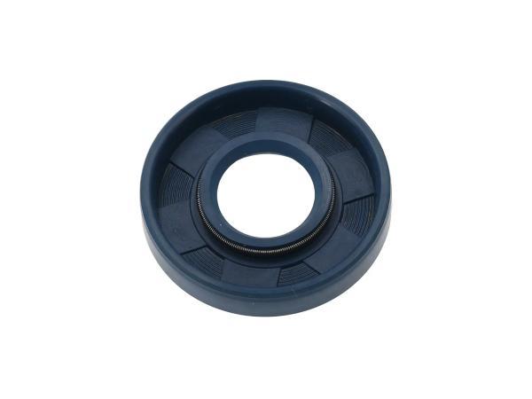 Wellendichtring 15x35x07, schwarz - Simson SRA 25/50,  10058684 - Bild 1