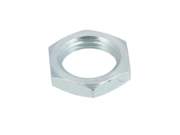 Sechskantmutter M18 x 1,5 DIN 80705,  10070354 - Bild 1
