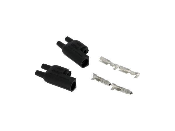 PVL Stecker/Verbinder/Reparatur Kit,  10070247 - Bild 1