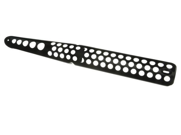 Hitzeschutz schwarz - Simson S51, S70, S53, S83 Enduro,  10058685 - Bild 1