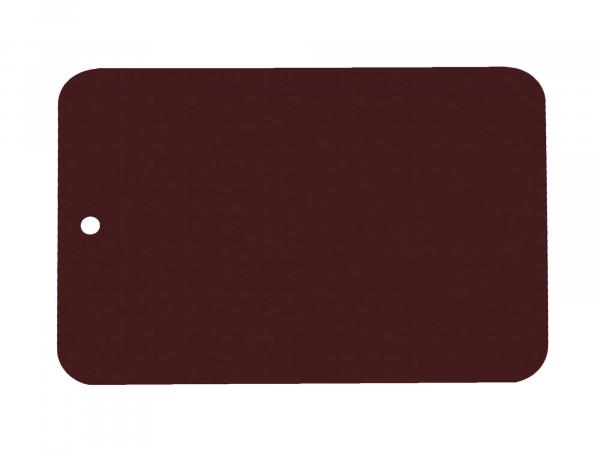 Farbmuster lackiert auf Blech, Leifalit, Malagarot,  10062132 - Bild 1