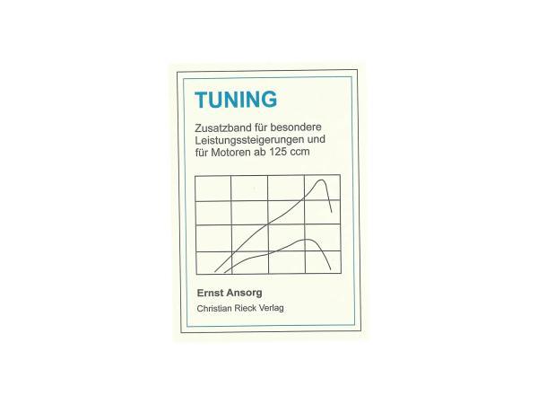 Buch - Tuning-Zusatzband,  10070570 - Bild 1