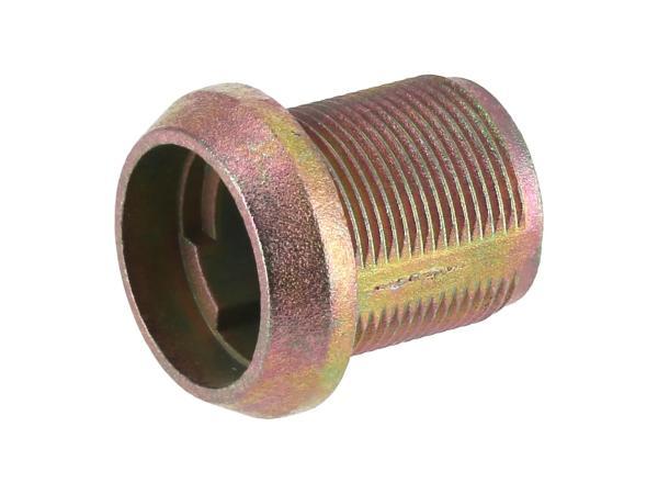 10030976 Hülse PF 431 für Werkzeugkastenschloss - Simson S50, S51, S70, S53, S83, SR50, SR80 - Bild 1