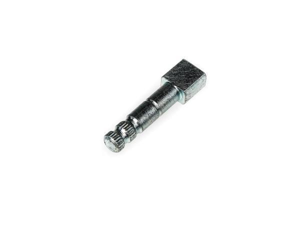 Bremsnocken, ohne Kontaktfahne - für Simson S50, S51, S53, S70, S83, SR50, SR80, SD50,  10000512 - Bild 1