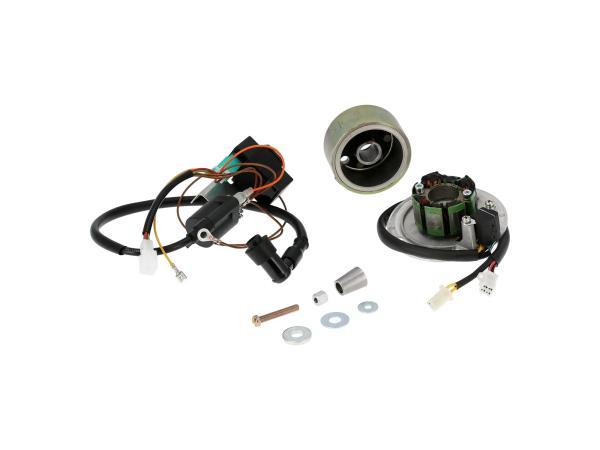 Rennzündung RZT analog 19 - für Simson S51, S50,  10069986 - Bild 1