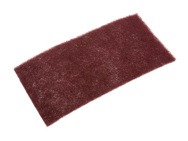 Schleifvlies rot, 115mm x 250mm - Fein,  10068158 - Bild 1