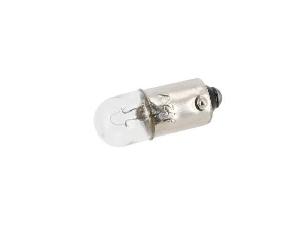 Kugellampe 6V 2W BA9s von VEBCO,  10070858 - Bild 1