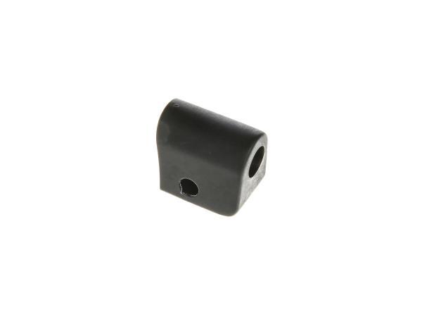 10016663 Schutzkappe für Blinkleuchte hinten - Simson S51, S70, SR50, SR80 - Bild 1