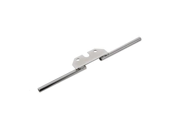 Blinkleuchtenhalter hinten mit Innengewinde, verchromt, ø 10 mm - S50, S51, S70,  10066604 - Bild 1