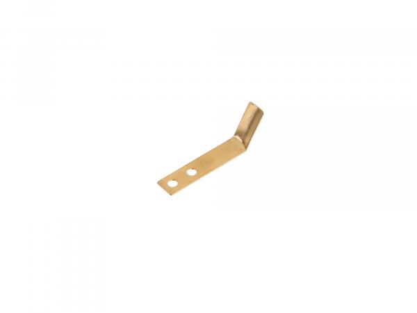 10066328 Feder - Kontaktfeder für Bremsnocken hinten ES175, ES250, ES300, ETS, TS250, ETZ - Bild 1