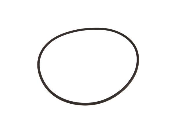 10057213 Gummidichtring für Werkzeugbehälter - für MZ ES125, ES150, TS125, TS150 - Bild 1