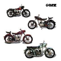 MZ RT 125/0, RT 125/1, RT 125/2, RT 125/3