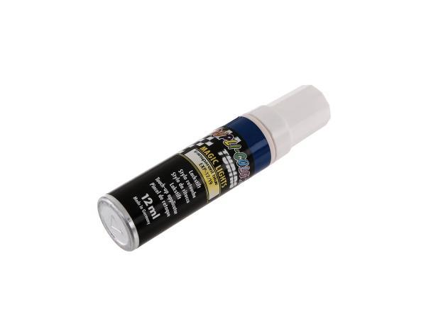Dupli Color Lackstift Magic Lights - Transparent blue - 12 ml,  10005574 - Bild 1