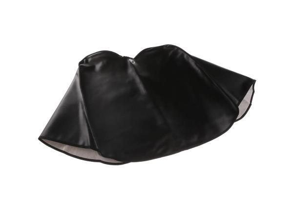 Knieschutzdecke, schwarz - Simson SR50, SR80,  10066626 - Bild 1