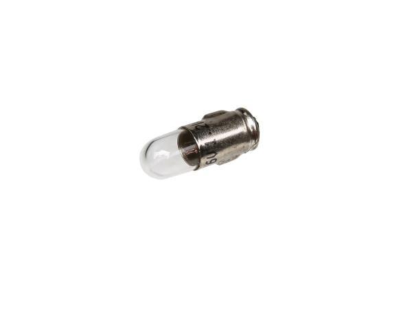 10008206 Kugellampe 6V 1,2W BA7s von GLÜWO - Bild 1