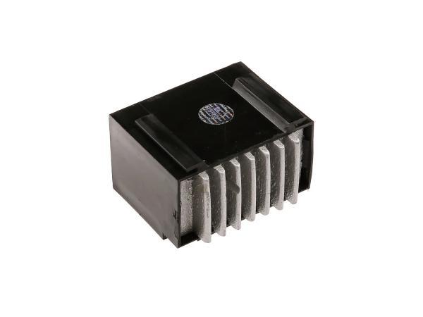 EWR Elektronischer Wechselspannungsregler 8107.10/1 - 12V, 42W,  10016460 - Bild 1