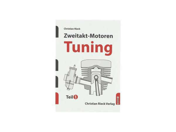 Buch - Zweitakt-Motoren Tuning - Teil1,  10070567 - Bild 1