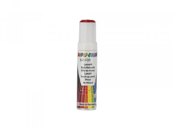 10065038 Dupli-Color Lackstift RAL 3003 robinrot, glänzend - 12ml - Bild 1