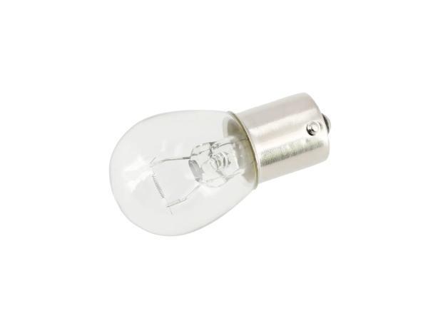 Kugellampe 6V 21W BA15s von VEBCO,  10070085 - Bild 1