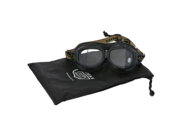 """Motorrad-Brille """"Climax 520"""",  10062529 - Bild 1"""
