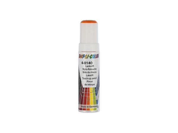 10065046 Dupli-Color Lackstift RAL 2000 gelborange, glänzend - 12ml - Bild 1