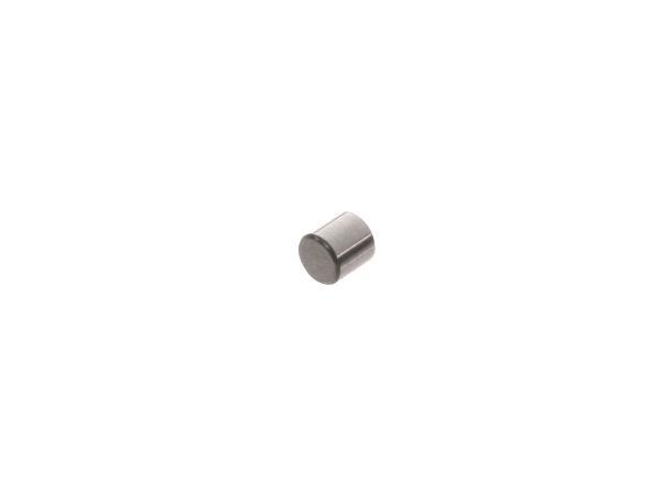 10063870 Zylinderrolle 4x4, DIN 5402 - Bild 1