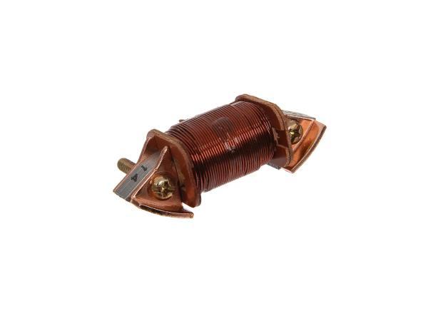 10001892 Primärspule 8307.10-110/1, 6V und 12V - Simson S51, KR51/2 Schwalbe ,SR50, SR80 - Bild 1