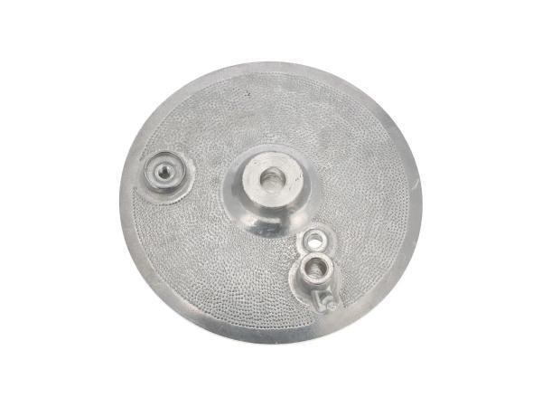 Bremsschild hinten ETZ125, ETZ150*,  10056435 - Bild 1