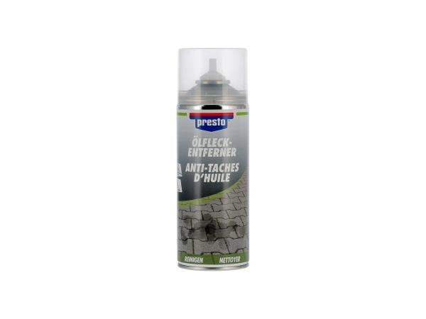 10065029 Presto Öl-Fleck- Entferner-Spray - 400ml - Bild 1
