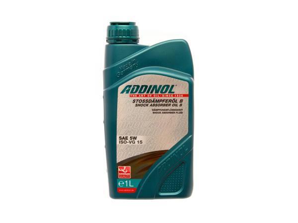 10003075 ADDINOL Stoßdämpferöl - 1l - Bild 1