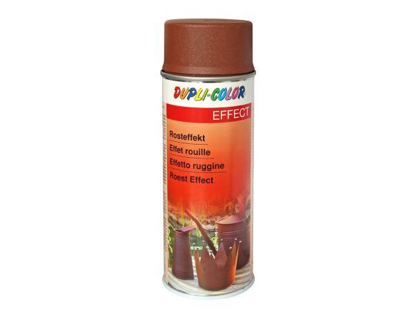 10064917 Dupli-Color Rosteffekt-Spray - 400ml - Bild 1