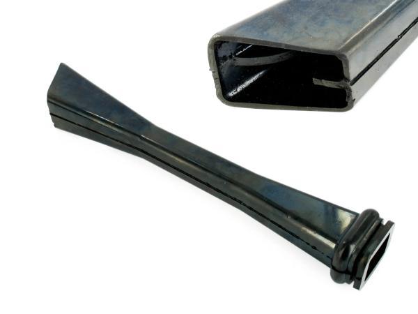 Kettenschutzschlauch - lang MS50 5-Gang, oben,  10004053 - Bild 1