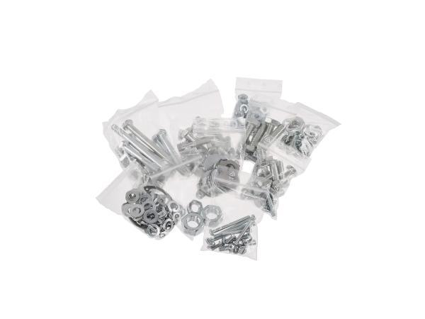 Normteile-Set für Fahrwerk ES175/2, ES250/2 (246 Teile),  10057373 - Bild 1