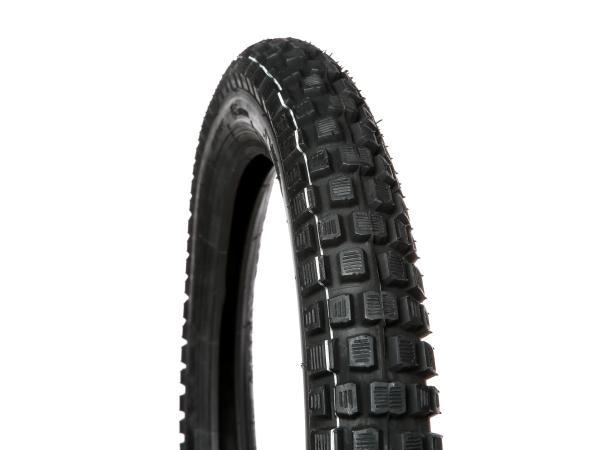 Reifen 2,75 x 16 Vee Rubber (Profil wie K46),  10001502 - Bild 1