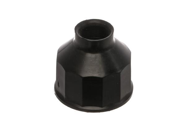 Überwurfmutter für Zündspule, mit Kabeldurchführung,  10068289 - Bild 1
