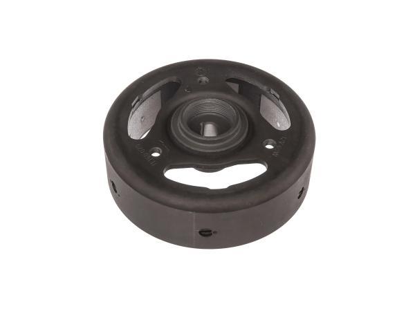 Schwungscheibe (Rotor) PVL 6-polig - Simson S51, S70, S53, S83, SR50, SR80,  10001905 - Bild 1
