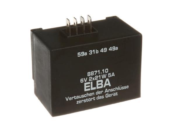 Elba 6V-2x21W   8871.10/1,  10058700 - Bild 1