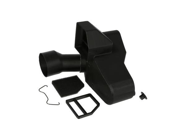 Luftfilterkasten Tuning optimiert, 3D-Druck - für Simson KR51/2 Schwalbe,  10069960 - Bild 1