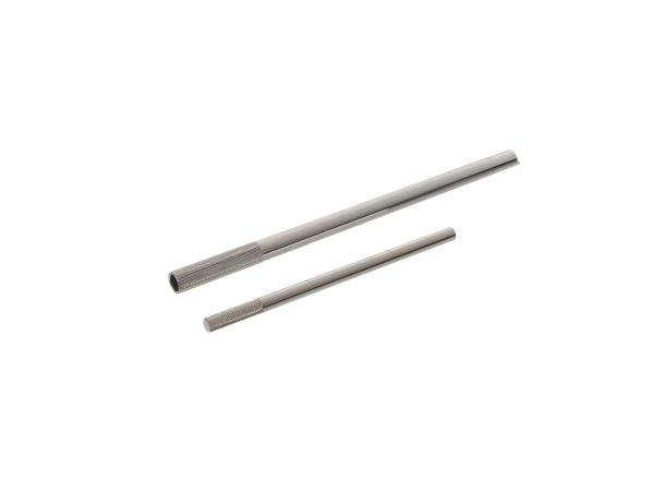 Set: Einstellwerkzeug Schaltung M500/M700, Steckschlüssel + Montagedorn,  10066551 - Bild 1