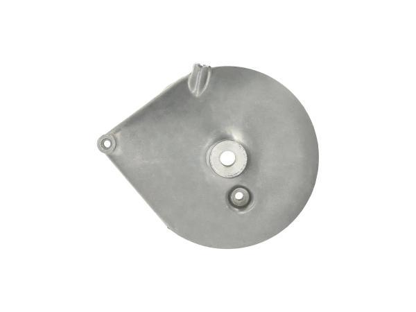 Bremsschild hinten ES, ETS, TS125, TS150*,  10055927 - Bild 1