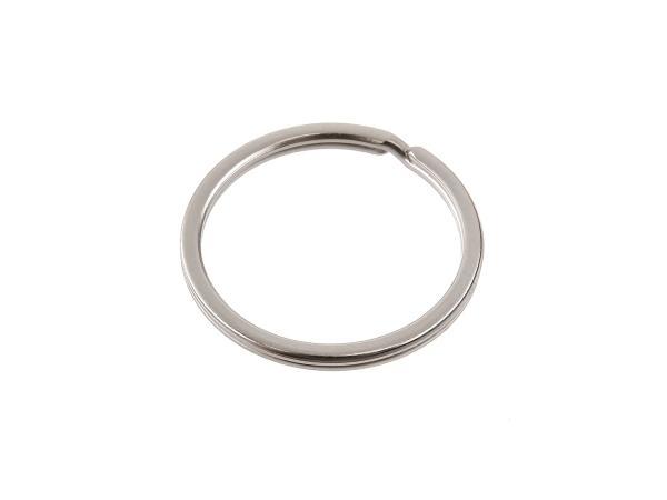 Schlüsselring Durchmesser 30mm,  10062033 - Bild 1