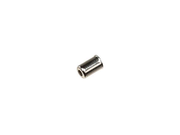 Endkappe für Bowdenzughülle, Ø 2,5mm,  10000410 - Bild 1