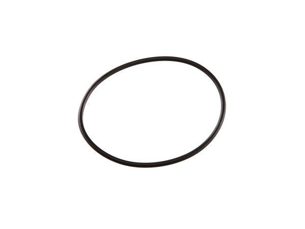 Dichtring für Rücklichtglas mit Alueinfassung vom Rücklicht oval,  10067133 - Bild 1