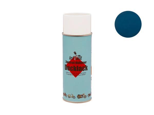 Spraydose Leifalit Decklack Olympiablau - 400ml,  10020971 - Bild 1